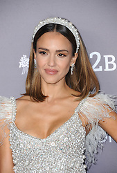 Jessica Alba at the 2019 Baby2Baby Gala Presented By Paul Mitchell held at the 3LABS in Culver City, USA on November 9, 2019.