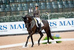 Claeys Manon, BEL, San Dior 2<br /> World Equestrian Games - Tryon 2018<br /> © Hippo Foto - Sharon Vandeput<br /> 18/09/2018