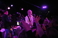 Glen Burtnik performing at the Stone Pony in Asbury Park. / Photo by Russ DeSantis Photography and Video, LLC