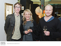 Unscripted gave an opportunity for crew and artists from Wellington's film industry to exhibit their own personal work, in the gallery of the St James Theatre.  Media included illustration, jewelry, costume, sculpture, 3D animation and many more.