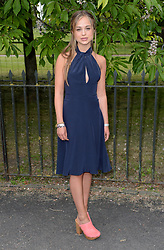 Lady Amelia Windsor attending the Serpentine Gallery Summer Party, at Hyde Park in London.<br />Photo Credit should read: Doug Peters/EMPICS Entertainment