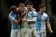 Blackburn Rovers v Bolton Wanderers 110315