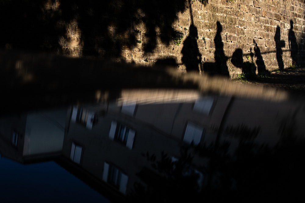 Trieste, Italy street photography