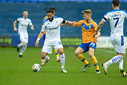 Tranmere Rovers v Mansfield Town 270321