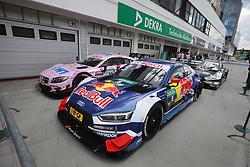 June 17, 2017 - Budapest, Hungary - Motorsports: DTM race Budapest, Saison 2017 - 3. Event Hungaroring, HU, # 5 Mattias EkstrÅ¡m (SWE, Audi Sport Team Abt, Audi RS5 DTM) (Credit Image: © Hoch Zwei via ZUMA Wire)