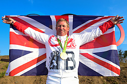 Skelton Nick, GBR<br /> Olympic Games Rio 2016<br /> © Hippo Foto - Dirk Caremans<br /> 19/08/16