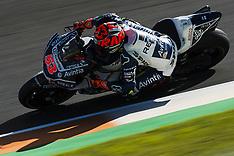 MotoGP Tests In Valencia - 15 Nov 2017