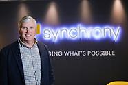 Synchrony Experience Money 20/20 - Bart Schaller