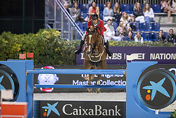 Smits Edwin, SUI, Farezzo<br /> Longines FEI Jumping Nations Cup Final<br /> Barcelona 2021<br /> © Dirk Caremans<br />  02/10/2021