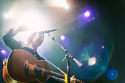 Eric Hutchinson performs at House of Blues in Chicago on Wednesday, May 14, 2014