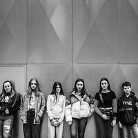 Teen Workshop Level 1, Camden 15.03.2020