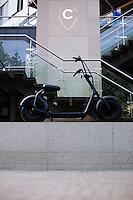 E-Ride Product | Daniel Coetzee for ZCMC - 29.01.2017