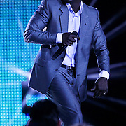 MON/Monte Carlo/20100512 - World Music Awards 2010, Akon en showdanseressen