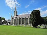 Parish of Kilternan Church, Kilternan, Dublin 1826,