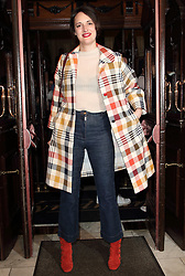 May 29, 2019 - London, United Kingdom - Phoebe Waller Bridge at The Starry Messenger Press Night at the Wyndhams Theatre, Leicester Square (Credit Image: © Keith Mayhew/SOPA Images via ZUMA Wire)