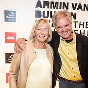 NLD/Amsterdam/20161021 - Armin van Buuren Live at the Van Gogh Museum, Ouders Armin van Buuren