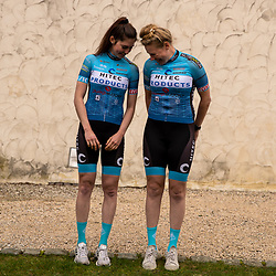 Teamshoot Hitec Products 2021