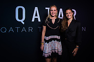Qatar Open (24/2-1/3): Osaka