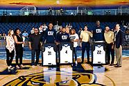 FIU Men's Basketball vs UNT (Feb 16 2019)
