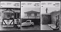 Cafe Royal Books - London 1982 - by Lionel Derimais