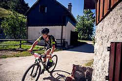 Soca Outdoor Festival, day 2, on the 30th of June 2019, Tolmin, Slovenia. Photo by Matic Ritonja / Sportida