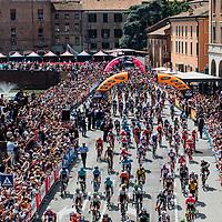 Giro d'Italia 2018 Stage13