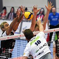 20201205 VBL, SVG Lueneburg vs Berlin Recycling Volleys