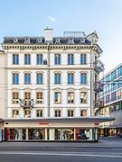 115 West Architekten Biel Bienne
