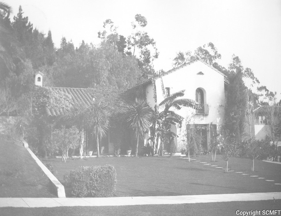 Circa 1930 1842 Outpost Dr. in the Outpost Estates