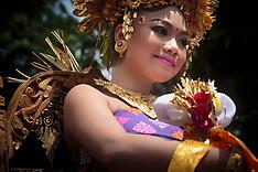 Balinese Royal Cremation