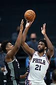 20210209 - Philadelphia 76ers @ Sacramento Kings