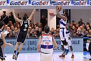 DESCRIZIONE : Brindisi  Lega A 2014-15 Enel Brindisi Granarolo Bologna<br /> GIOCATORE : Denmon Marcus<br /> CATEGORIA : Tiro Controcampo<br /> SQUADRA : Enel Brindisi<br /> EVENTO : Lega A 2014-2015<br /> GARA :Enel Brindisi Granarolo Bologna<br /> DATA : 23/11/2014<br /> SPORT : Pallacanestro<br /> AUTORE : Agenzia Ciamillo-Castoria/M.Longo<br /> Galleria : Lega Basket A 2014-2015<br /> Fotonotizia : <br /> Predefinita :