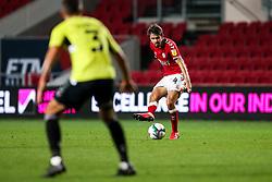 Adam Nagy of Bristol City - Rogan/JMP - 16/09/2020 - Ashton Gate Stadium - Bristol, England - Bristol City v Northampton Town - Carabao Cup Second Round.