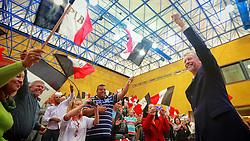 O pré-candidato, José Fortunati participa da convenção do PTB, na Câmara Municicpal de Porto Alegre FOTO: Jefferson Bernardes/Preview.com