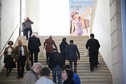 Italy, Verona  - March 29, 2019.Controversial World Families Conference (Credit Image: © Passaro/Fotogramma/Ropi via ZUMA Press)