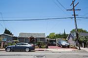 Haunted House LA