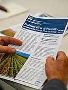 2019 Farm Bill Update Meeting
