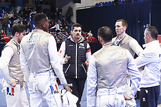 Fencing - Internationale de Paris - 13 January 2019