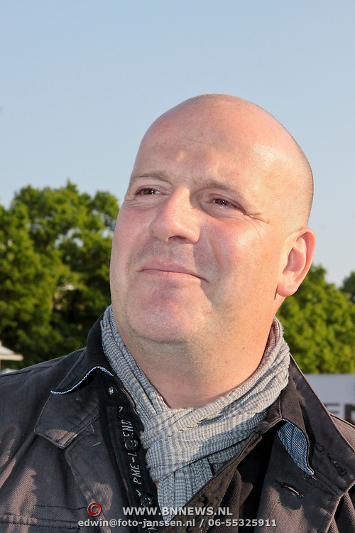 NLD/Amsterdam/20110430 - Koninginnedagconcert Radio 538, Pascal jakobsen van Blof