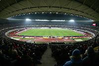 Uebersicht Ernst Happel Stadion (SWITZERLAND ONLY) © Hans Oberlaender/Gepa/EQ Images