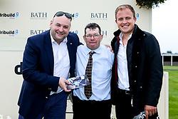 Best groomed race 4 - Mandatory by-line: Robbie Stephenson/JMP - 27/08/2019 - PR - Bath Racecourse - Bath, England - Race Meeting at Bath Racecourse