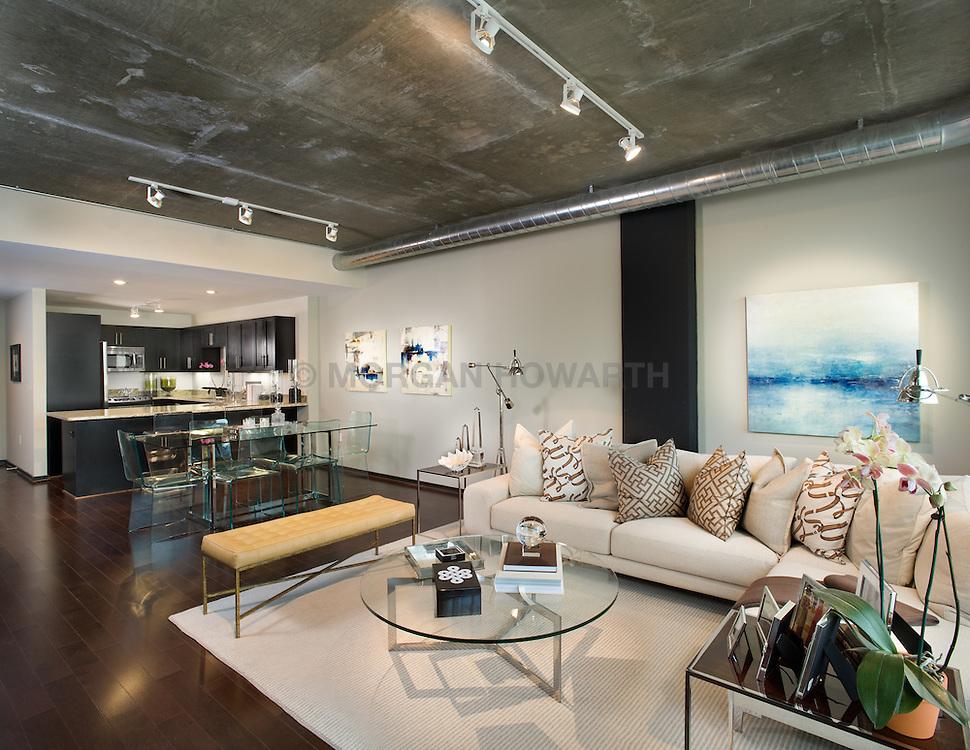 Home Living Room