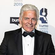 NLD/Hilversum/20190311  - Uitreiking Buma Awards 2019, Ben Cramer
