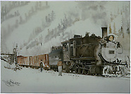 RD037 D&RGW Ouray