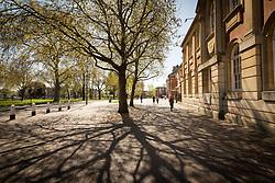 Tottenham Green, London Borough of Haringey