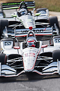 April 5-7, 2019: IndyCar Grand Prix of Alabama, Will Power, Team Penske