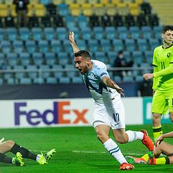 20210327: SLO, Football - European Under 21 Championship 2021, Slovenia vs Czech Republilc