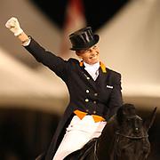 2009 Exquis World Dressage Masters