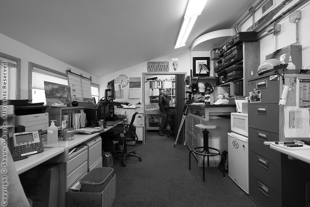 FMC (facilities, maintenance & construction) Office