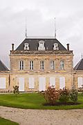 chateau le boscq st estephe medoc bordeaux france